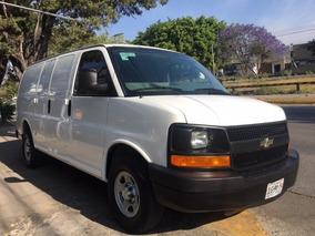 Chevrolet Express 4.3 De Carga Exelente