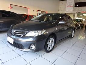 Toyota Corolla Gli 1.8 16v Automático (flex) 2013