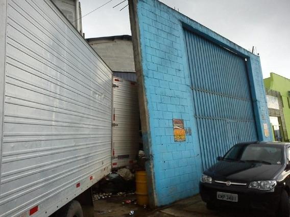 Comercial Para Aluguel, 0 Dormitórios, Bras Cubas - Mogi Das Cruzes - 1330