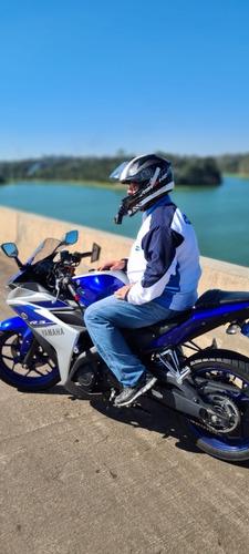 Moto Yamaha Yzf R-3 321