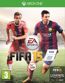 Fifa 2015 Xbox One