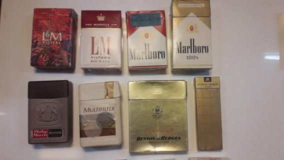 Lote 27 Marquillas Cigarrillos Para Coleccion