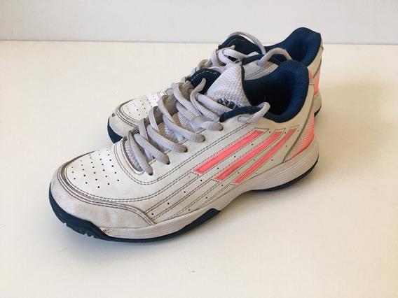 Zapatillas adidas Eco Ortholite - Talle 33 - Poco Uso