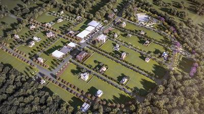 Terreno/lote Residencial Residencial Para Venda, Dom Feliciano, Gravataí - Te0047. - Te0047-inc