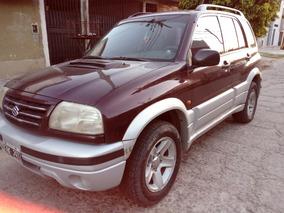 Suzuki Grand Vitara 2003 2.0 Tdi Titular Iisto Para Transfer