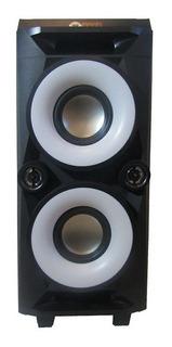 Parlante Bluetooth Portatil Moonki Sound 10 1200 W