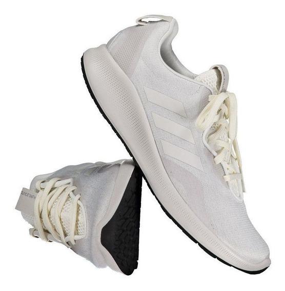 Tênis adidas Purebounce 80 Feminino Cinza