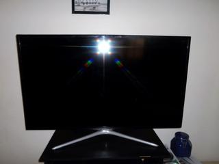 Smart Tv Samsung 46 - Un46f5500ag - Con Falla En Pantalla