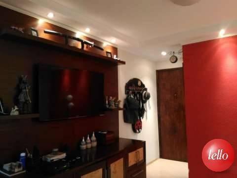 Imagem 1 de 11 de Apartamento - Ref: 213122