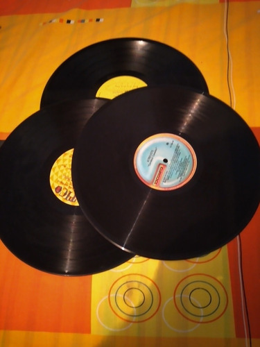 40 Discos Acetato Para Decorar