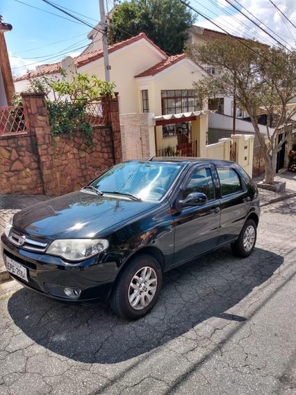 Palio 2012 Economy 1.0 Flex Completo -ar Parc. Em 18x Troco