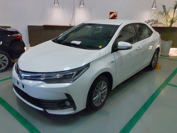 Toyota Corolla 1.8 Xei Cvt Pack 140cv 0km Kansai