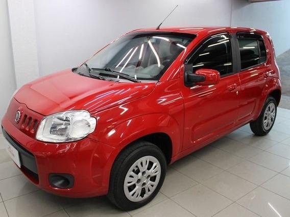 Fiat Uno Vivace 1.0 Evo 8v Flex, Ity6799