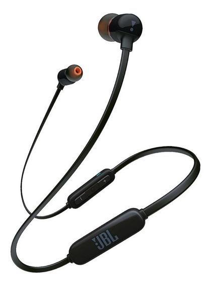 Auricular Inalámbrico In Ear T110bt Negro Jbl