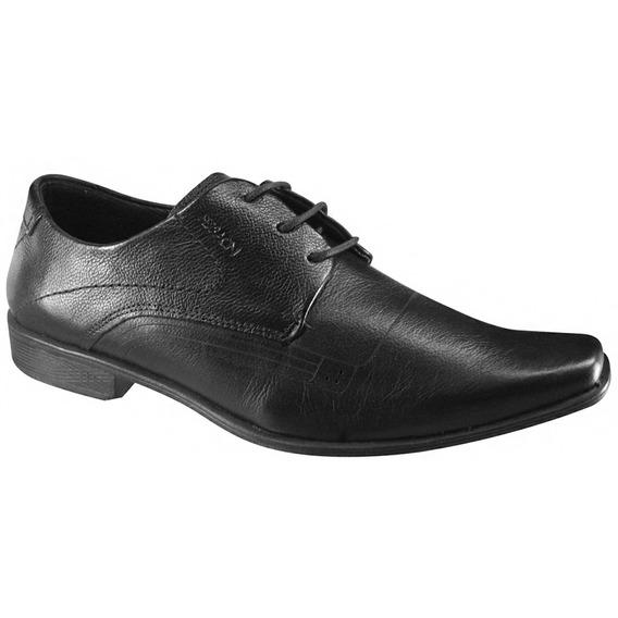 Sapato Masculino Ferracini Chile 5070-223g | Katy Calçados