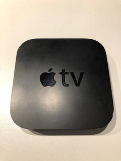 Apple Tv 2da Generación Excelente!!