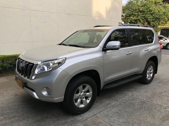 Toyota Prado Txl, Modelo:2016-109700km,motor:3000cc Die,aut