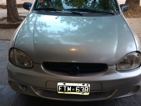 Chevrolet Corsa Classic 1.6 Gl Aa Dh 2006