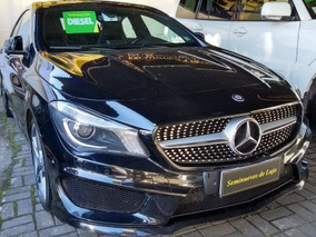 Mercedes Benz Cla 180 Cla220 Cdi Aut 2013