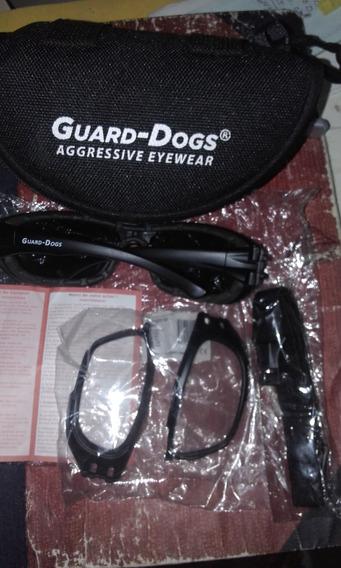 Lente De Seguridad Guard-dogs Aggressive Eyewear