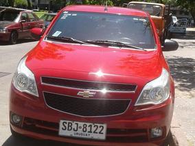 Chevrolet Agile Ltz Unico Dueño