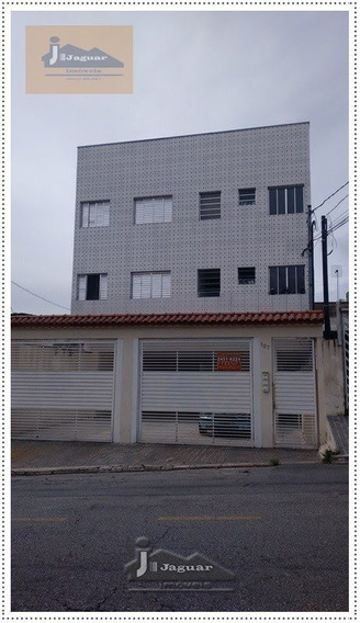 Apartamento Em Jardim Rosa De Franca - Guarulhos - 372