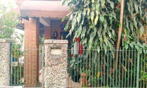 Casa Com 4 Dormitórios À Venda, 168 M² Por R$ 795.000,00 - Vila Isolina Mazzei - São Paulo/sp - Ca0156