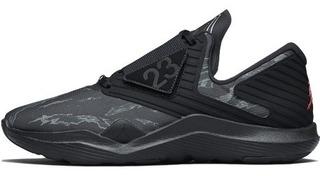 Zapatillas Para Hombre Jordan Negras - Deportes y Fitness en ...