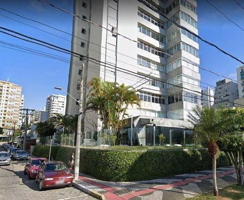 Imagem 1 de 20 de Apartamento Na Beira Mar Norte Com 4 Dormitórios - Ap4807