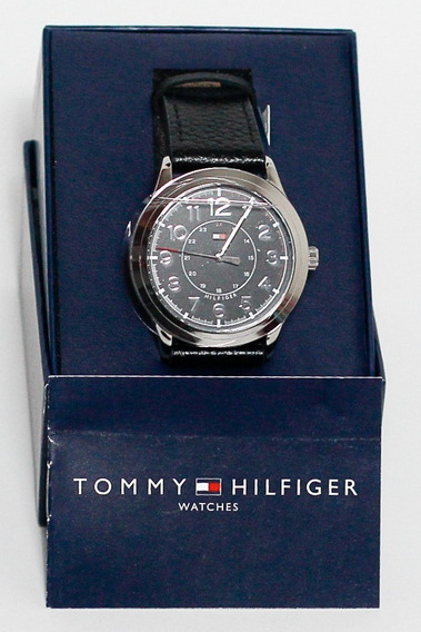 Relógio Tommy Hilfiger Modelo 1791282 - Original Na Caixa