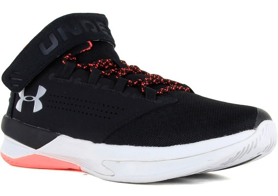 Tenis Under Armour Get B Zee Blackpink Men Basquetbol Duela