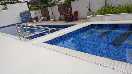 Apartamento Para Venda Em São Paulo, Chácara Inglesa, 3 Dormitórios, 1 Suíte, 2 Banheiros, 2 Vagas - Cap3415_1-1597417