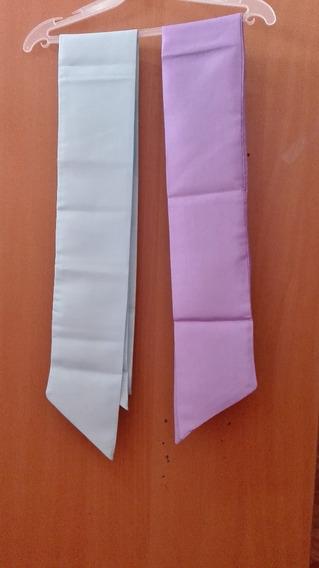 Cinto/ Faja Para Vestido De Niña Diferentes Colores