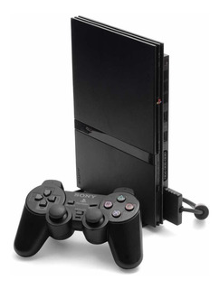 Consola Ps2 Slim(used)