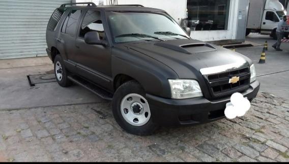 Chevrolet Blazer Advantage Flex