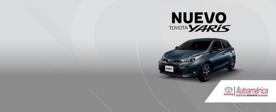 Toyota Yaris 1.5 Cvt Sport