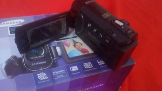 Filmadora Samsung Smx-f400bp