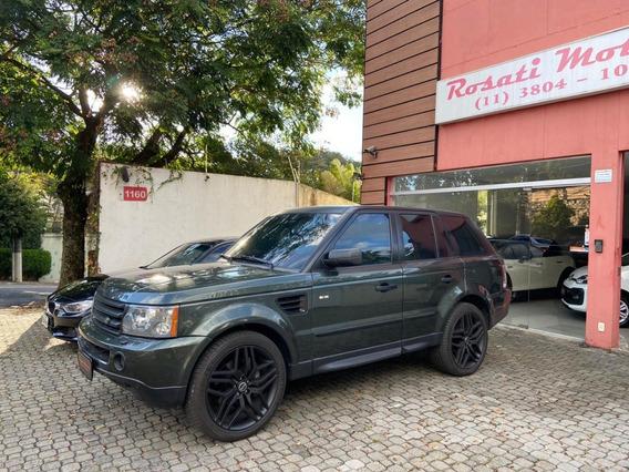 Range Rover Sport Diesel ( 2007/2008 ) R$ 85.499,99