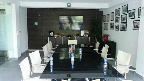 En Venta Edificio Nuevo Para Oficinas En Ciudad Jardin Coyoacan