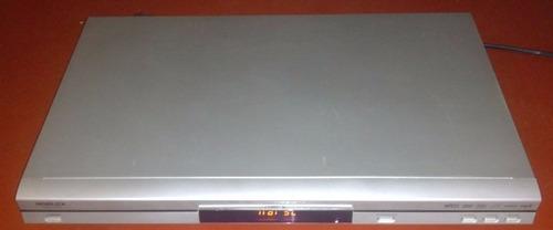 Reproductor Dvd Noblex 1451u Reparar O Repuestos Sin Control