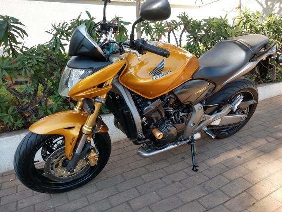 Honda Hornet 600 Abs 2009 Financio