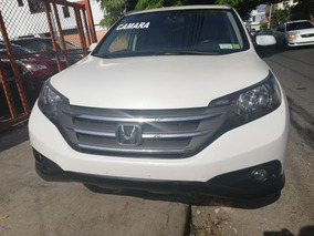 Honda Crv -exl 2013