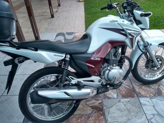 Honda Titan Esd One