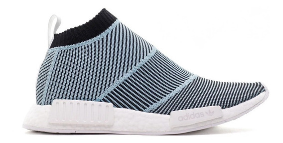 Tenis adidas Nmd Cs1 Parley City Sock Originales Boost Yung