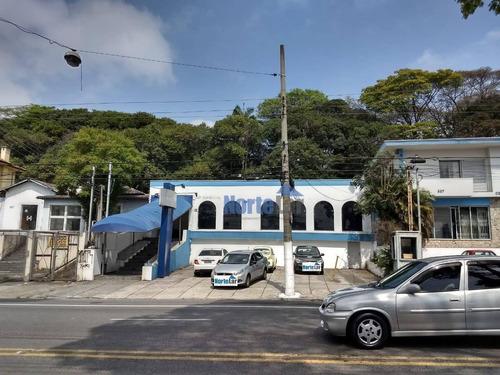 Imagem 1 de 2 de Salão, 525 M² - Venda Por R$ 1.800.000,00 Ou Aluguel Por R$ 10.000,00/mês - Lapa - São Paulo/sp - Sl0088