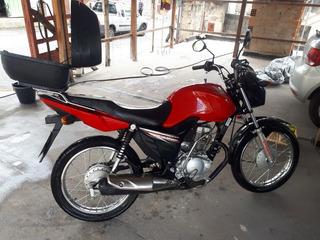 Honda Fam 125 I