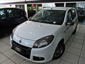 Renault Sandero Sandero Tech Run 1.0 Flex 4p Manual