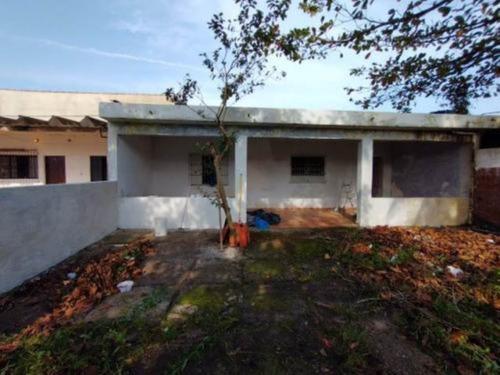 Imagem 1 de 9 de Edícula No Litoral Sul Em Itanhaém-sp   8261-pc