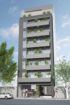 Pre Venta Inversión En Pozo Monoambiente Con Terraza Propia