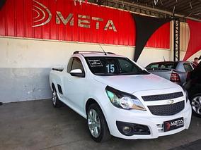 Chevrolet Montana Sport 1.4 8v 2p 2015